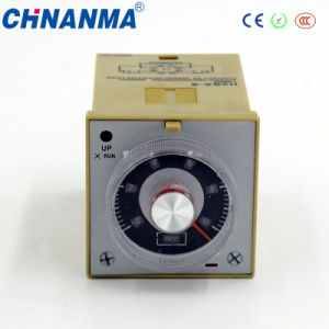 DC Timer Relay, Digital Display Timer Relay, Programmable Switch Timer Relay pictures & photos