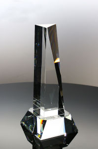 Trophies Rewards Pegasus Crystal Executive Award pictures & photos