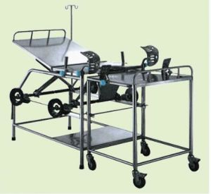 Maternity Hospital Beds for Stainless Steel (FM-609)