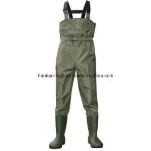 Nylon High Quality Chest Wader Fish Tackle pictures & photos