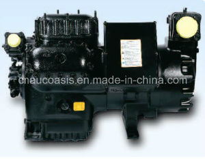 Copeland Semi-Hermeic Compressor (4SLW-1500) pictures & photos