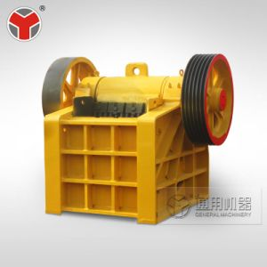 Good Supplier High Quality 200 Tph Jaw Crusher Plant pictures & photos