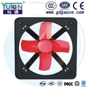 Yuton Sqare Type Exhaust Fan pictures & photos