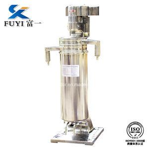 Gq Tubular Oil Water Centrifuge Separator