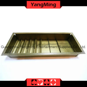 One Layor Chip Tray 5 Round 3 Square (YM-CT17) pictures & photos