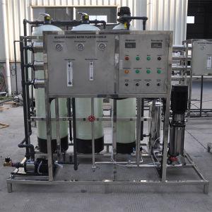 1000L/H PLC Control RO Water Treatment Machine pictures & photos