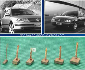 Carbon Brushes for Automotive pictures & photos