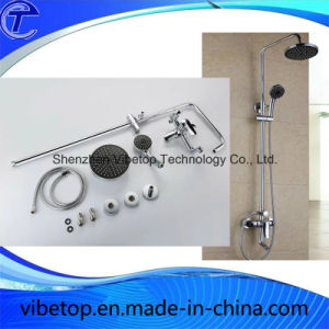 Wall-Mounted Multifunction Bathroom Shower Set pictures & photos