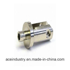 Brass CNC Machining Screw Parts pictures & photos