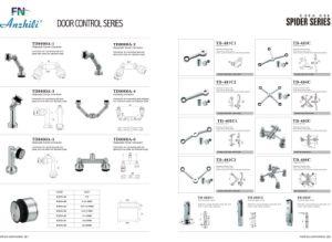 Stainless Steel Hinge /Bathroom Accessories /Door Hinge B03 pictures & photos