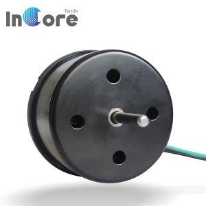 Efficient Extract Fan Motor (BLDC 12V/24V/230V)