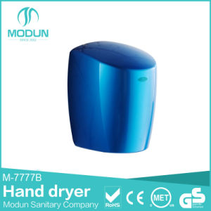 Electric Hand Dryer with Material Stainless Steel pictures & photos