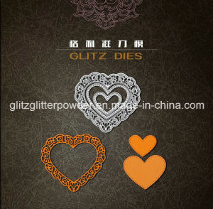 Chinese Paper Craft of Cutting Dies