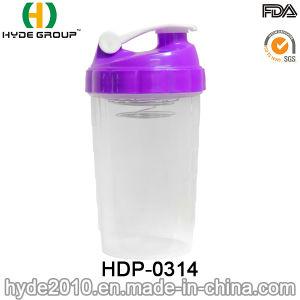 2017 Popular Portable PP Plastic Shake Bottle, BPA Free Plastic Powder Shaker Bottle pictures & photos