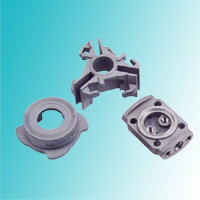 OEM Lost Wax Casting Silica Sol for Precision Part