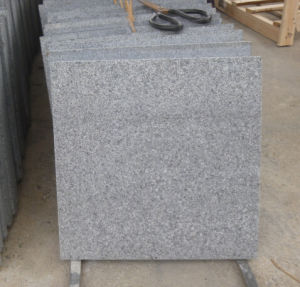 Cheap Grey Granite G654 Flooring Tile pictures & photos