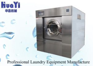Xgq Series Industrial Washing Machine, Washer Extractor 15-150kg pictures & photos