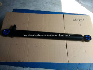 European Heavy Truck Hydraulic Cylinder 0025538405 Tilt Cylinder, Driver Cab pictures & photos