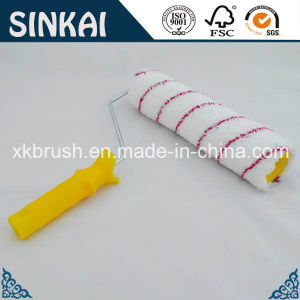 Decorative Roller Paint with Plastic Handle pictures & photos