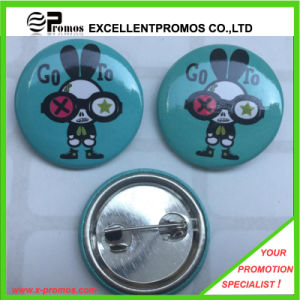 Promotional Metal Pin Badge with Your Own Design (EP-B125512) pictures & photos