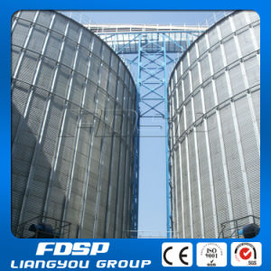 Large Capacity Wheat Grain Storage Silo/Steel Silo Bin for Sale pictures & photos