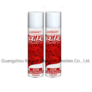 300ml Renew Rose Fragrance Air Freshener Spray pictures & photos