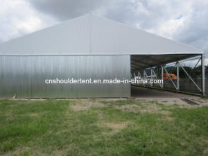 30 Person Big Tent & Dome Warehouse Tent pictures & photos
