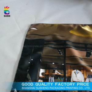 Silicon Edging 305 Polyester Fabric for Light Box. (SS-LB32) pictures & photos