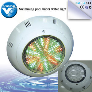 2015 Hotselling Swimming Pool LED Colorful Light pictures & photos