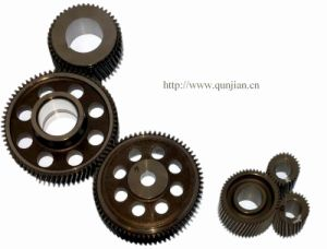 The Engine Timing Gear