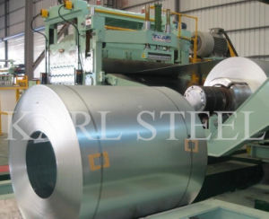 201 Grade Ba One Side Cold Rolled Stainless Steel Coil pictures & photos
