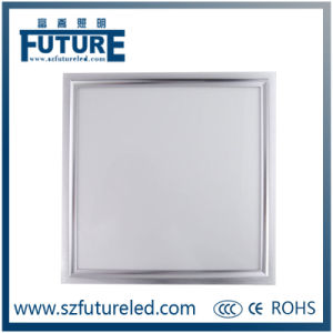 LED Shop Lights 600X600 Slim Ceiling LED Panel with Ce RoHS pictures & photos