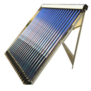 High Pressure Type Heat Pipe Type Solar Heat Collector pictures & photos