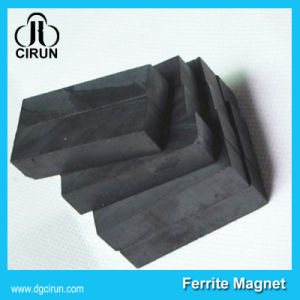 Industrial Use Big Block Ceramic Magnets pictures & photos
