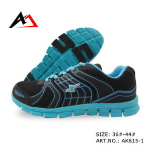 Walking Casual Shoes Leisure Hiking Footwear for Men (AK615-1) pictures & photos