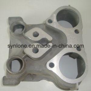 OEM Custom Made Automobile Parts Aluminum Die Casting pictures & photos
