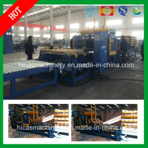 Hs-Sf901 Wood Pallet Making Machine Nail pictures & photos