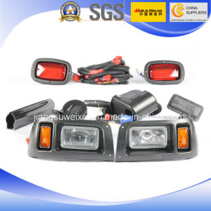 Golf Cart Club Car Ds Deluxe Light Kit pictures & photos