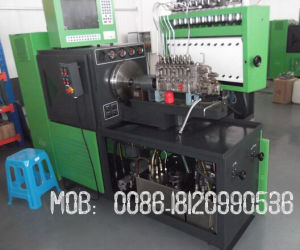 Cr-Nt8 Common Rail Injector Pump Test Bench 11kw&15kw pictures & photos