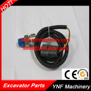 High Quality Pressure Sensor 7861-92-1610 for Komatsu Excavator PC200-6 pictures & photos