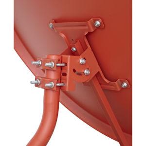 60cm Offset Satellite Dish Antenna (YH60KU-V) pictures & photos