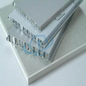 Onebond Aluminium Honeycomb Panel for Cladding pictures & photos