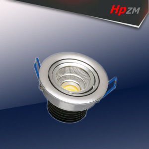 5W COB High Power Downlight LED Light pictures & photos