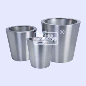 Hand Made Stainless Steel T-304 Planter Pot