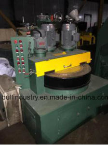 Motorbike Electromagnetic Disc Grinding Machines to Make Brake Pads pictures & photos