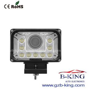 "IP67 8"" 42W Car LED Work Light pictures & photos"