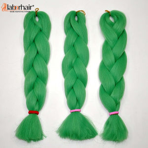 2016 Hair Braid 100% X-Pression Kanekalon Jumbo Braid Synthetic Hair Extension Lbh 016 pictures & photos