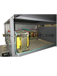 TM-UV1000 Powder Coating UV Drying System pictures & photos