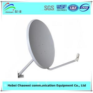 Offset Kuband High Quality Satellite Dish Antenna 60cm Dish Antenna pictures & photos