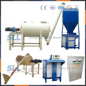 1-5tph Dry Mortar Plant/Concrete Mortar Mixer/Murray Plastering Machine pictures & photos